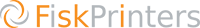Fisk Printers Logo