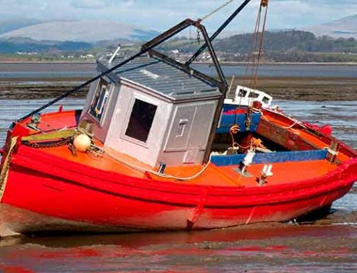 2018 Tide Tables now on Sale